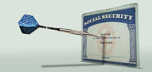 Social Security: Aiming for Smarter Payments