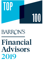 Barron's Top 100 Financial Advisors