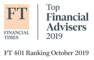 Financial Times' Top 401 Retirement Advisers0