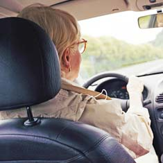 The Basics Q&A: Is There a Driving Age Limit?