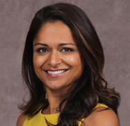 Photo of Savita Subramanian, head of Environmental, Social and Governance Research and U.S. Equity and Quantitative Strategy, BofA Global Research.