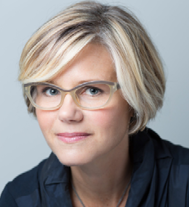 Photo of Jackie VanderBrug, head of Sustainable and Impact Investment Strategy in the Chief Investment Office for Merrill and Bank of America Private Bank