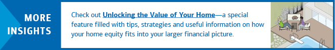 Check out 'Unlocking the Value of Your Home