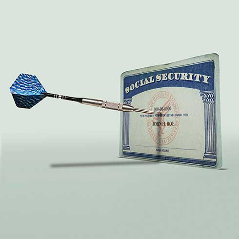 Will Your Social Security Benefits Be Taxed? Image