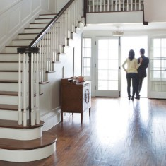 Empty Nesters: Move or Stay Put?