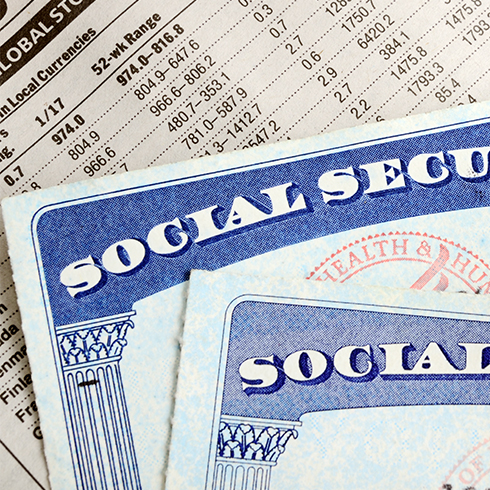 Social Security Strategy Session