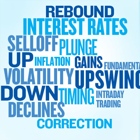 How to Maintain Your Balance in an Up-and-Down Market