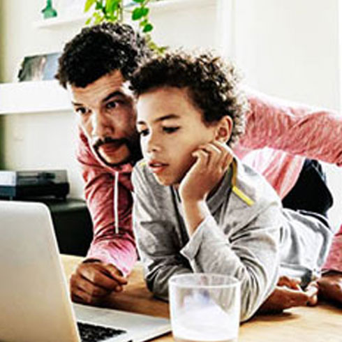 Be Cyber-Secure: Do's and Don'ts for Your Family