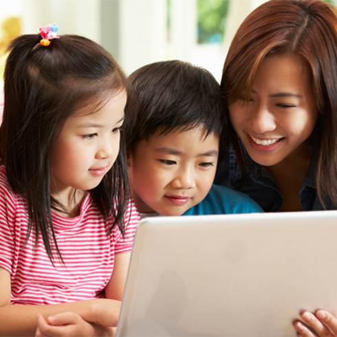 Protecting Your Family in the Digital Age