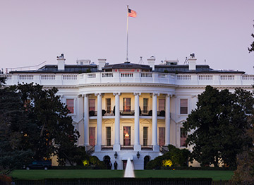 Article Image - The White House USA