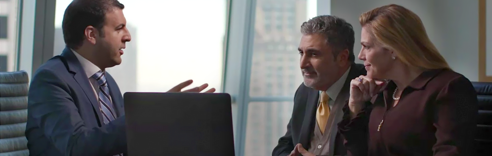 Learn What It S Like To Work With A Merrill Lynch Financial Advisor